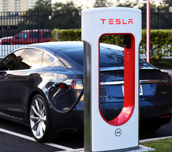Elon Musk warns that Tesla 'Battery Day' technology is two years away