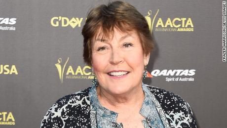 & # 39; I & # 39; m a girl & # 39; Singer Helen Reddy has died