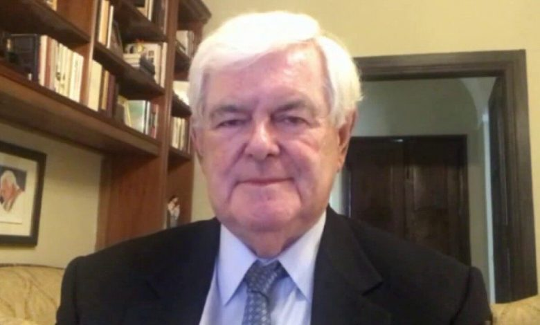 'Hard to deny' Trump wins Nobel Peace Prize for Midst Progress: Newt Kingch