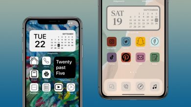 Photo of How to make iOS 14 aesthetics with custom app icons