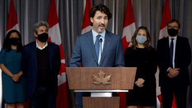 Photo of In his Throne Speech, Trudeau promised a bold plan for Canada