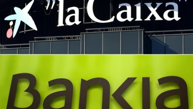 Photo of Keiza Bank and Bankia together form Spain's largest bank