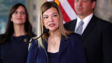 Photo of Lago's role in Florida will be a big factor in Trump's Supreme Court election