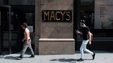 Photo of Macis (M) Q2 2020 net loss, same store sales fell 35%