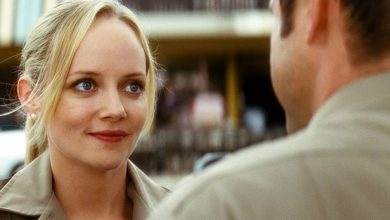 Photo of Marley Shelton is back in the new 'Scream' movie 'Scream 4' Character Plus More Cast News