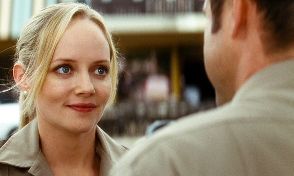 Marley Shelton is back in the new 'Scream' movie 'Scream 4' Character Plus More Cast News