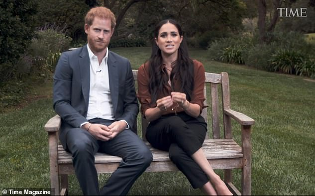 Photo of Megan Markle and Prince Harry agree to star in 'Fly-on-Wall Netflix Reality Series'