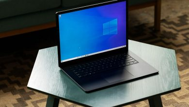 Photo of Microsoft may announce a new Surface laptop tomorrow