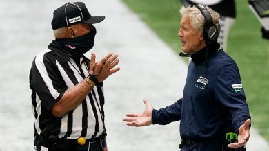 Photo of NFL 3 head coaches fined, M1 million teams for not wearing masks: report