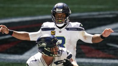 Photo of NFL Week 1 Grades: Seahawk gets an 'A' for allowing Russell Wilson to cook, Steelers get an 'A-' for Monday's win