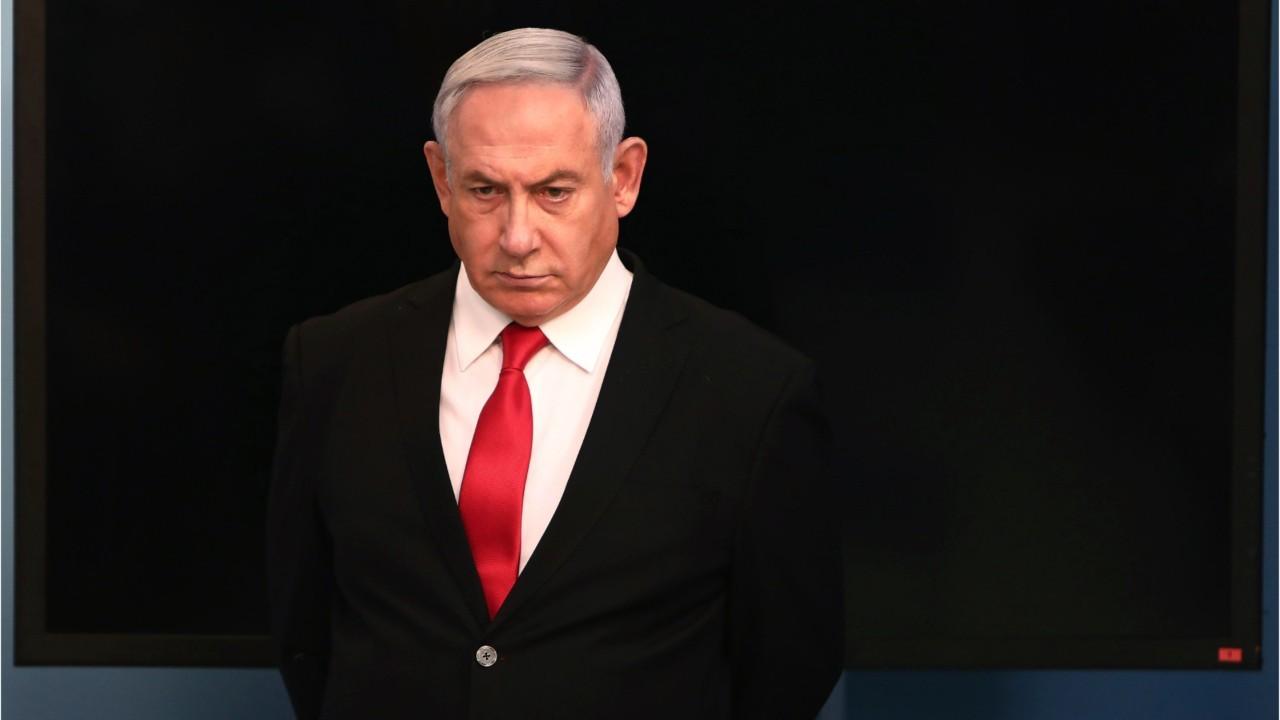 Netanyahu calls on Beirut neighborhood to 'act now' over alleged Hezbollah arms depot