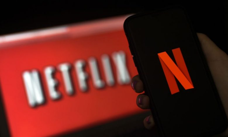 Netflix stays away from the author's comments on the Muslim Uyghurs, but defends the plan