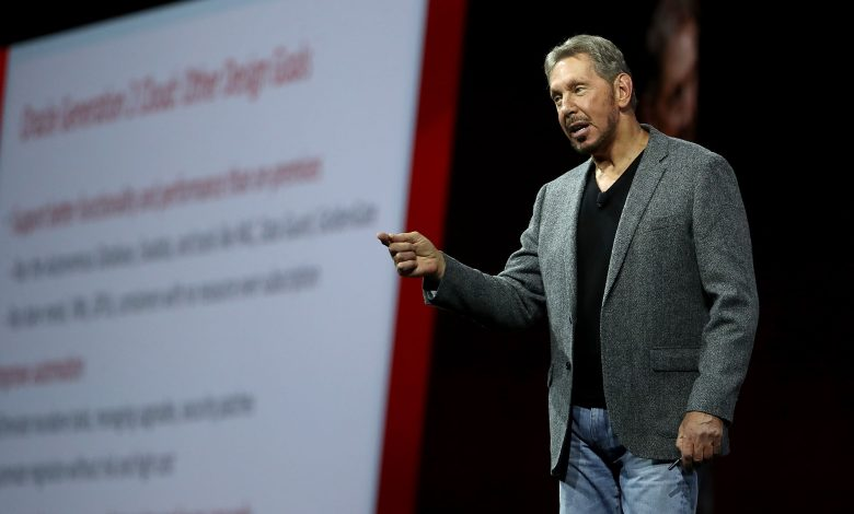 Oracle confirms agreement to become 'trusted technology provider'