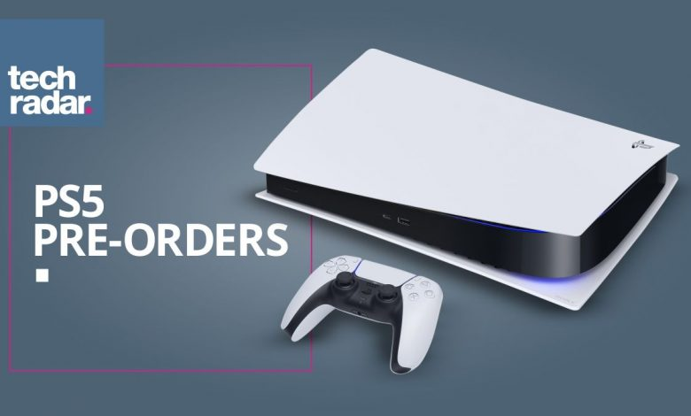 PS5 Walmart Pre-Orders Promise to Go Live Tonight - Here's How to Get It