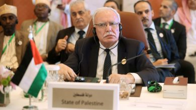 Photo of Palestine withdraws from Arab League in protest of Israeli agreements   Middle East