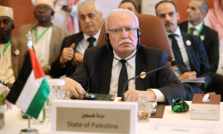 Palestine withdraws from Arab League in protest of Israeli agreements | Middle East