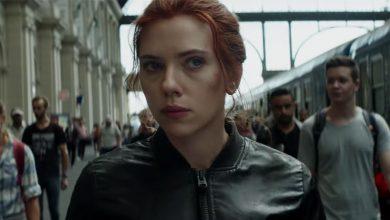 Photo of Postponement of 'Black Widow', 'West Side Story', 'Shank-C' release