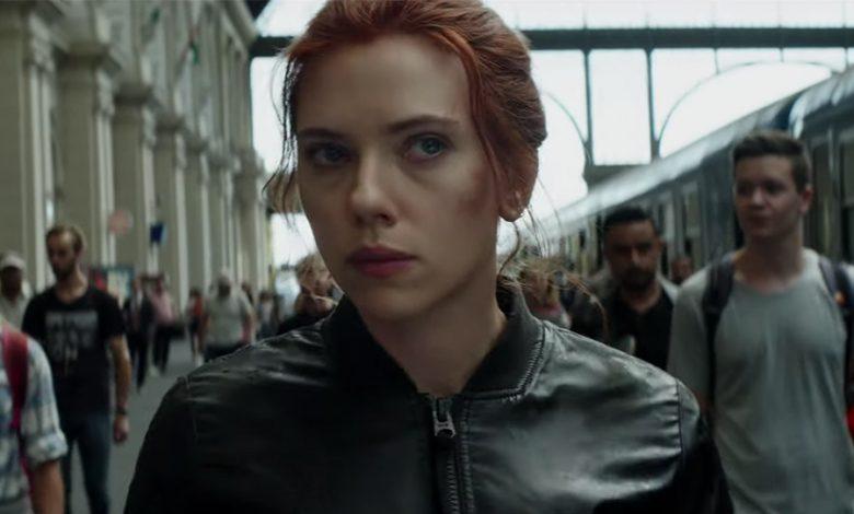 Postponement of 'Black Widow', 'West Side Story', 'Shank-C' release