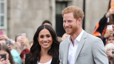 Photo of Prince Harry and Megan Markle paid Frogmore