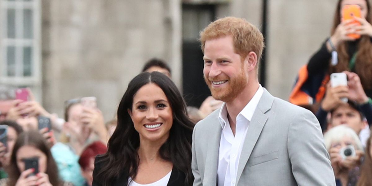 Prince Harry and Megan Markle paid Frogmore