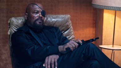 Photo of Samuel L. Jackson to play Nick Fury in Disney Plus series (exclusive)
