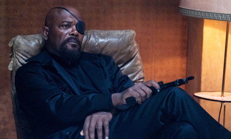 Samuel L. Jackson to play Nick Fury in Disney Plus series (exclusive)