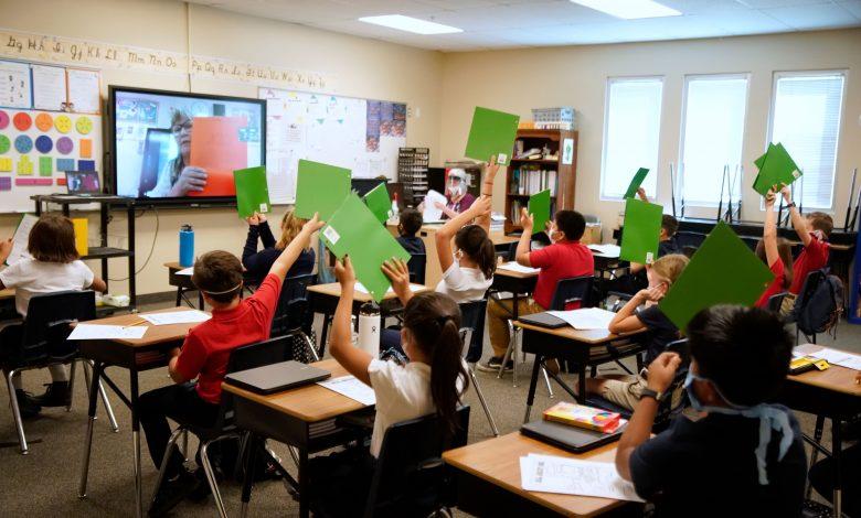School disruption costs the US economy $ 15.3 trillion - OECD