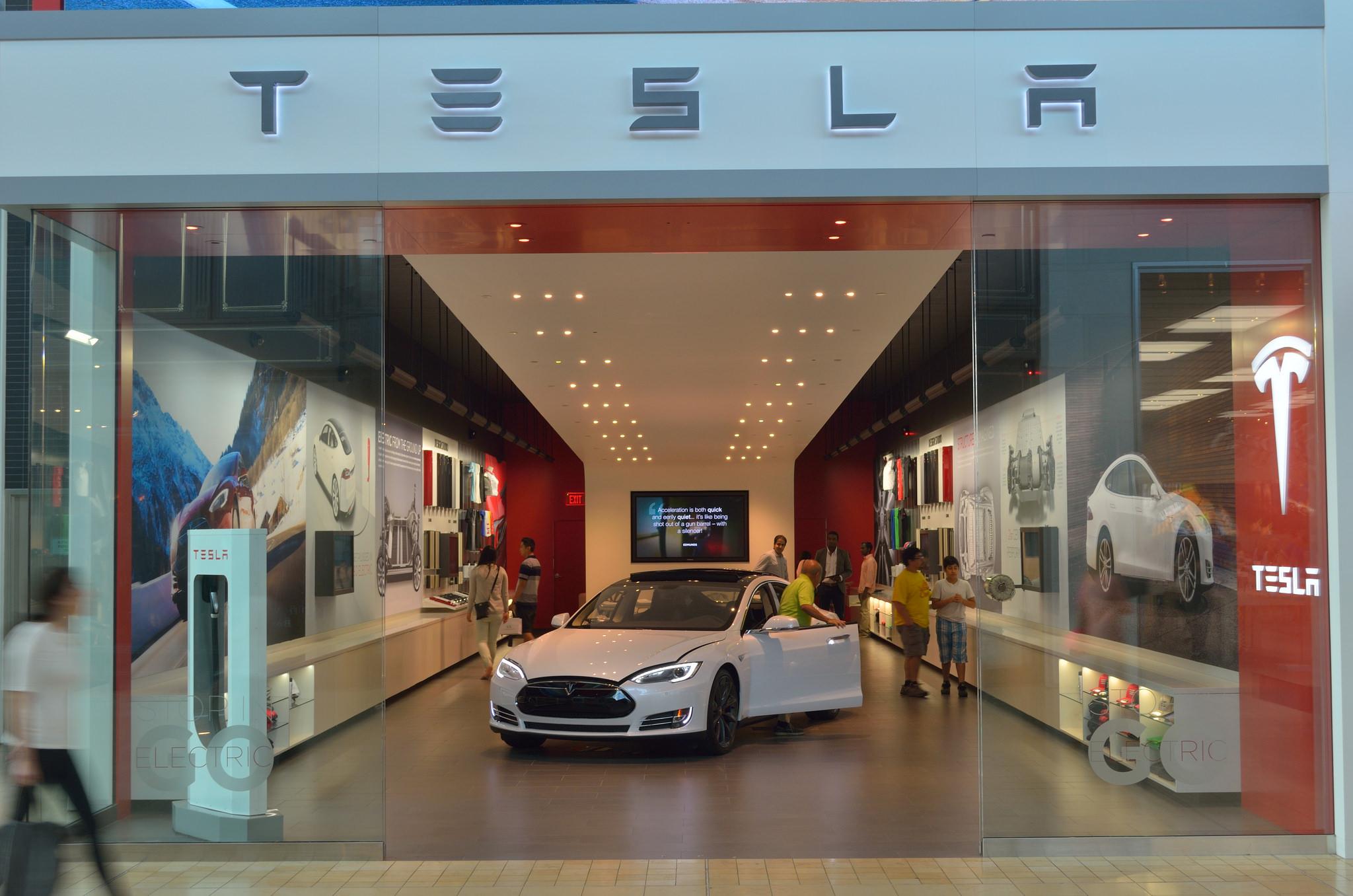 See Tesla Q3 Numbers (Nasdaq: DSLA)