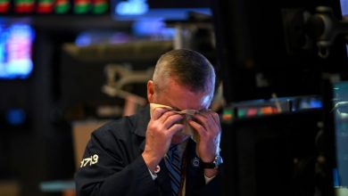 Photo of Tesla shares dive after S&P 500 denial