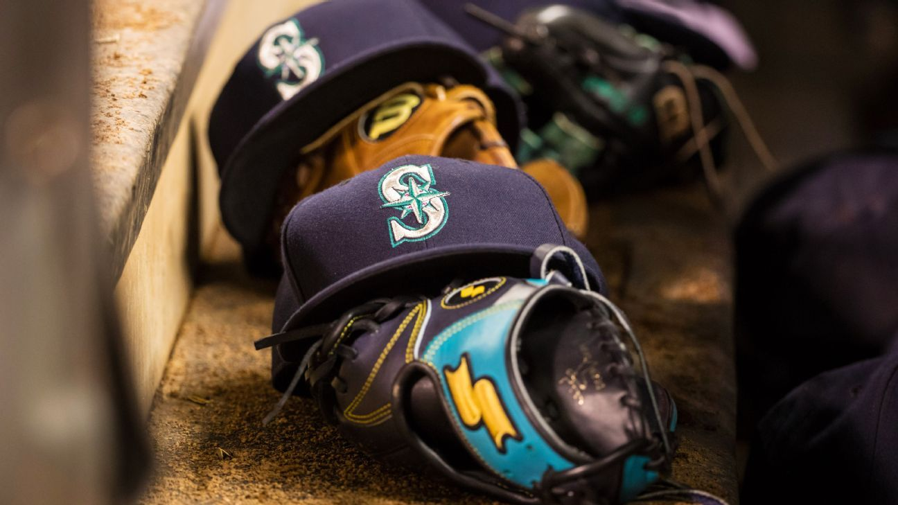 The Giants-Mariners game was postponed due to air quality in Seattle