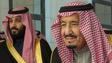Photo of The Saudi royal family divides the warmth of Israel