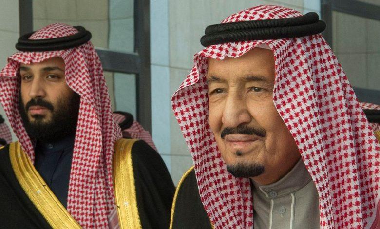 The Saudi royal family divides the warmth of Israel