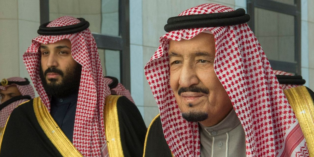The Saudi royal family divides the warmth of Israel