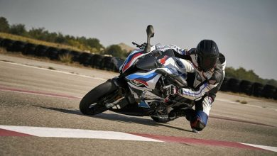 Photo of The new vehicle from BMW's M segment is a $ 40,000 race-ready motorcycle