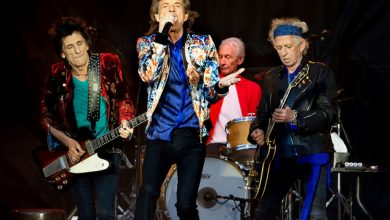 Photo of UK chart record by Rolling Stones 'Goat Head Soup'