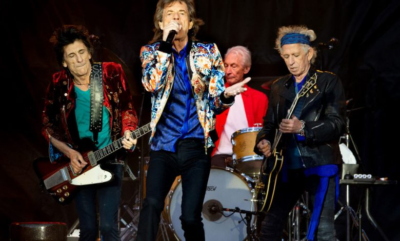 UK chart record by Rolling Stones 'Goat Head Soup'