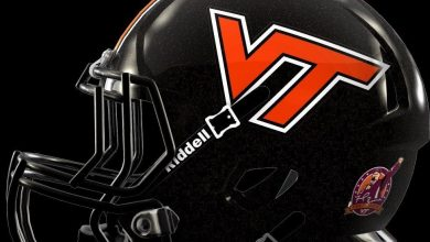 Photo of Virginia Deck football game with Virginia postponed September 19 due to corona virus