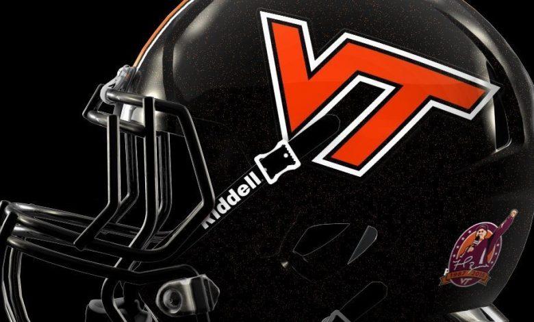 Virginia Deck football game with Virginia postponed September 19 due to corona virus