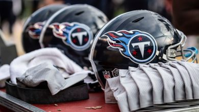 Photo of Report: Steelers-Titans to be broadcast nationally