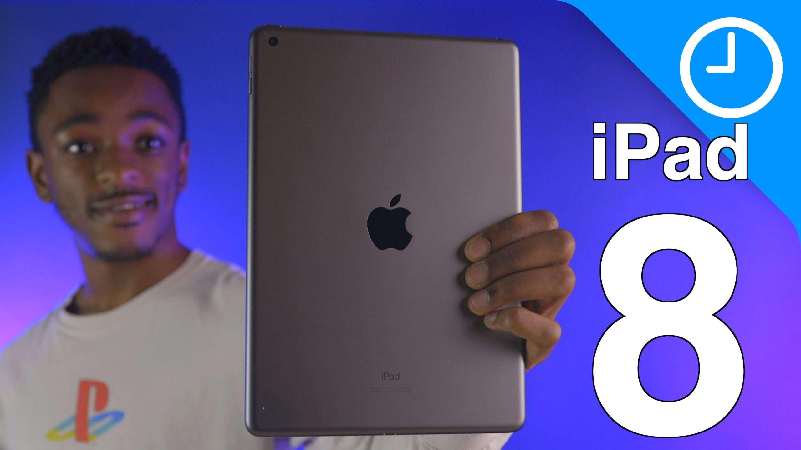 IPod 8 (2020) Unboxing + Review: Best Value iPod [Video]