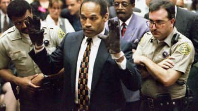 Photo of O.J. Why Simpson is not guilty of killing Nicole Simpson