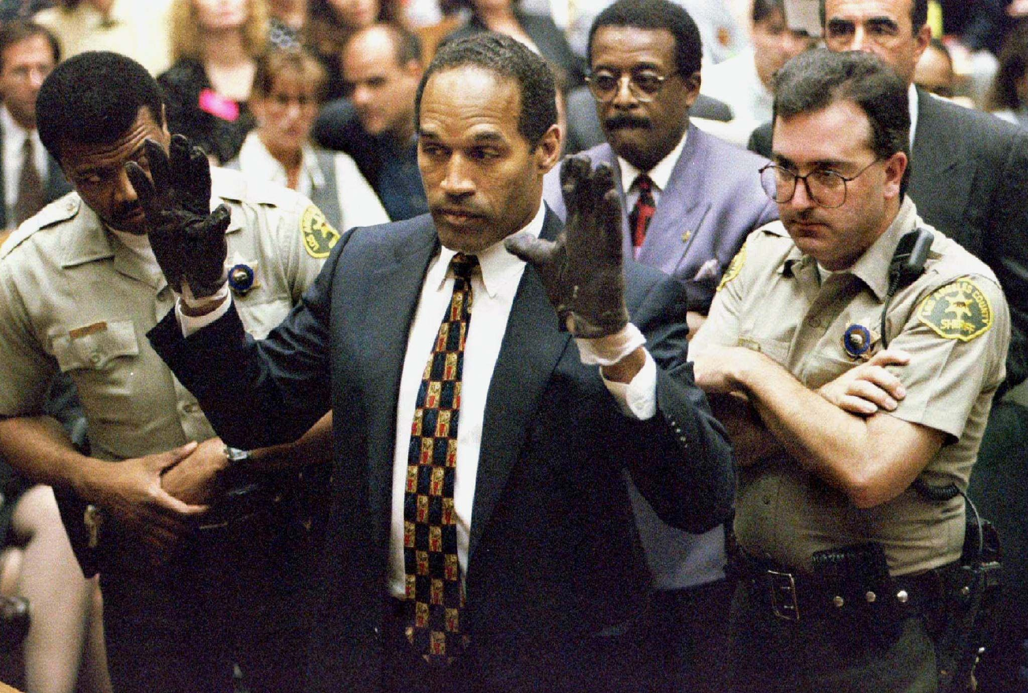 O.J.  Why Simpson is not guilty of killing Nicole Simpson