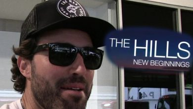 Photo of Brady Jenner puts 'The Hills' foot down to resume production in LA