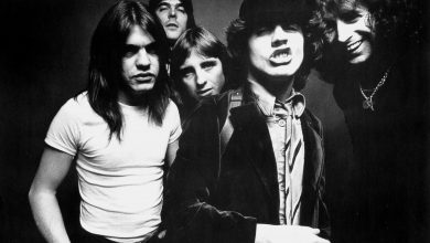 Photo of AC / DC releases the first single, 'Shot in the Dark' from the reunion album