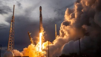 Photo of SpaceX launches 60 more Starling satellites on Tuesday, breaking Scrub Streak