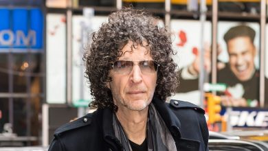 Photo of Howard Stern and SiriusXM Talking $ 120M Annual Contract: Report