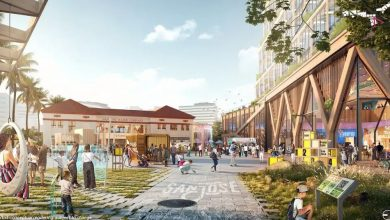 Photo of Renders of Google's huge San Jose campus show how it can feel like a neighborhood