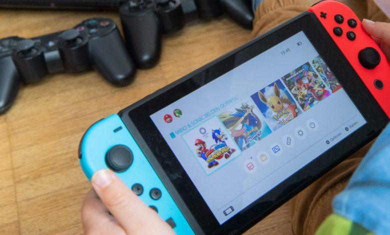 Best Amazon Prime Day 2020 Nintendo Switch Deals