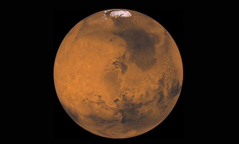 How to make Mars shine brighter during Tuesday night protests