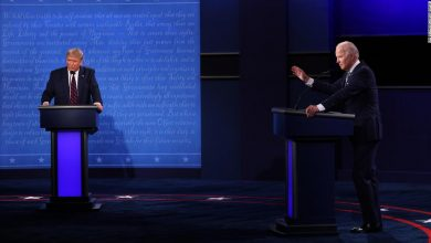 Photo of With the town hall debate canceled, Biden and Trump are seeking their own town halls